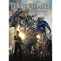 Amazon Deal: Transformers: Age of Extinction DVD & Blu-Ray [PRICES UPDATED] - best prices, special features and compilation list of ALL retailer exclusives & deals!