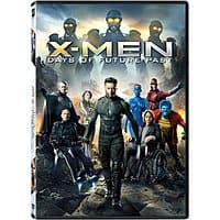 Amazon Deal: X-Men: Days of Future Past [PRICES UPDATED] - best prices, special features and compilation list of ALL retailer exclusives!
