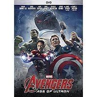 Deal: Marvel's Avengers: Age of Ultron DVD & Blu-Ray - best prices, special features and compilation list of ALL retailer exclusives!