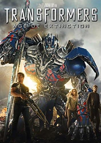 Transformers: Age of Extinction DVD & Blu-Ray [PRICES UPDATED] - best prices, special features and compilation list of ALL retailer exclusives & deals!