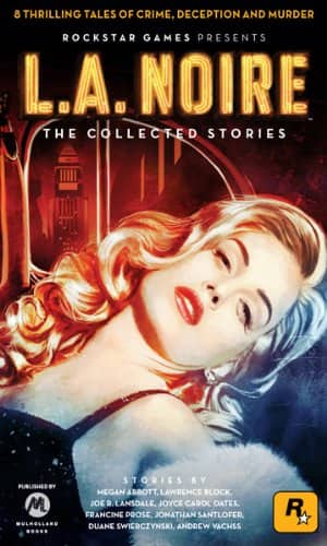 L.A. Noire: The Collected Stories - free ebook download for Kindle, Nook, iPad, iPhone, iPod Touch, Sony & Kobo ereaders