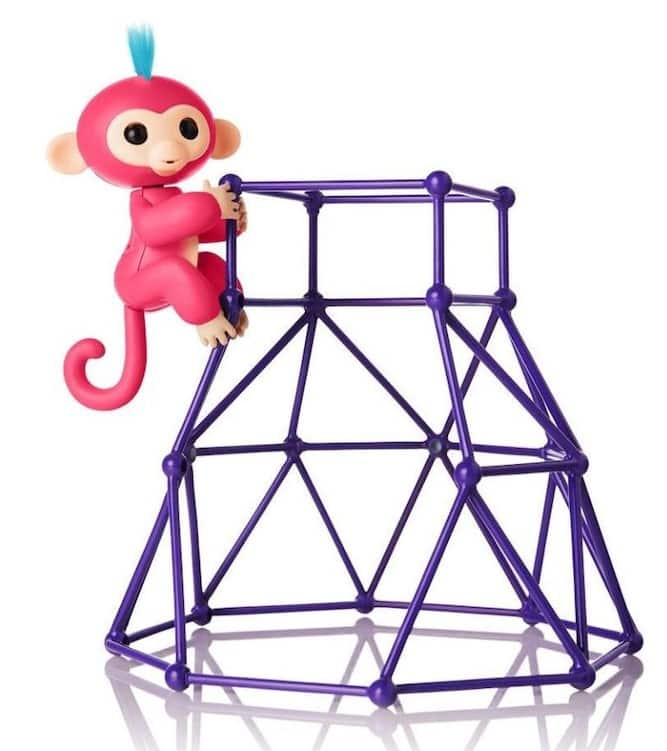 Toys R Us Fingerlings Playsets Iin Stock Monkey Bars And Playground