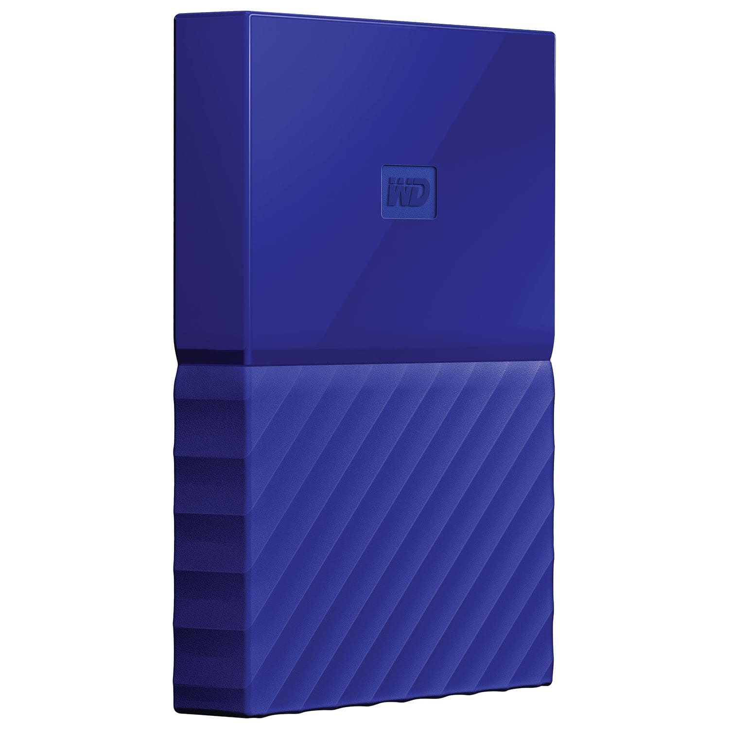 WD My Passport USB 3.0 Portable Hard Drive 2TB at $40 (depending on your tax rate) w/Amex offers