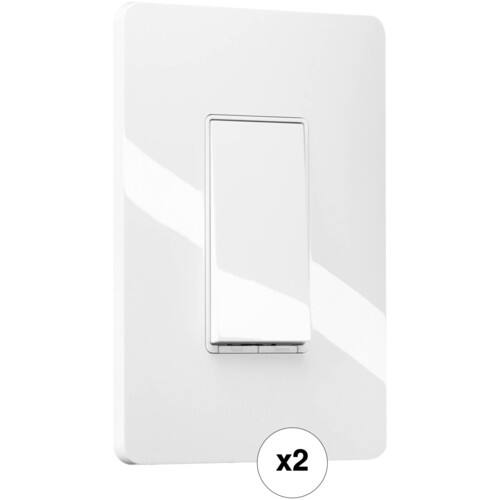 TP Link HS200 Smart WiFi Light Switch 2-Pack - $34.99 + FS