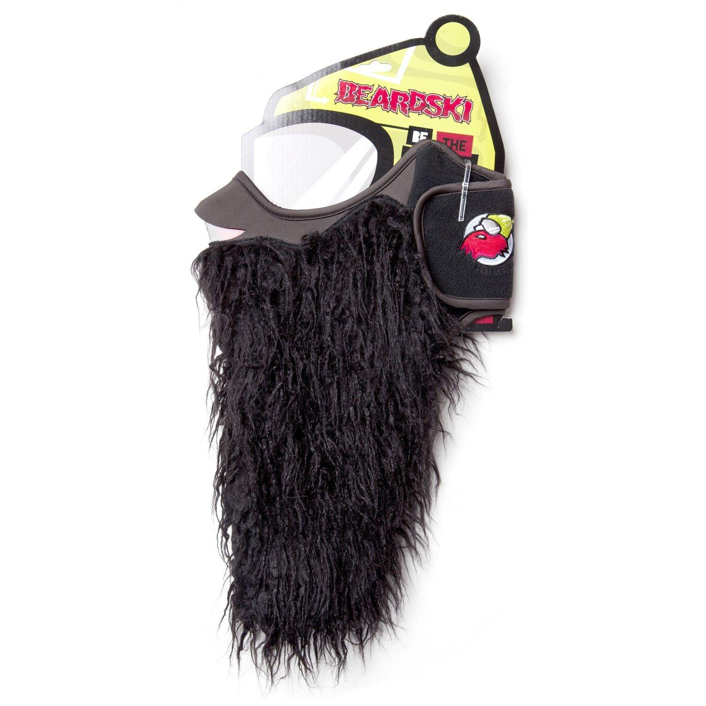 Beardski Pirate Ski Mask $4.55 add-on item Amazon