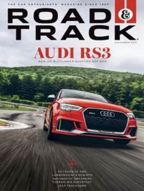 Esquire Magazine/ Road and & Track Magazine FREE 1-yr subscription @Mercury magazines