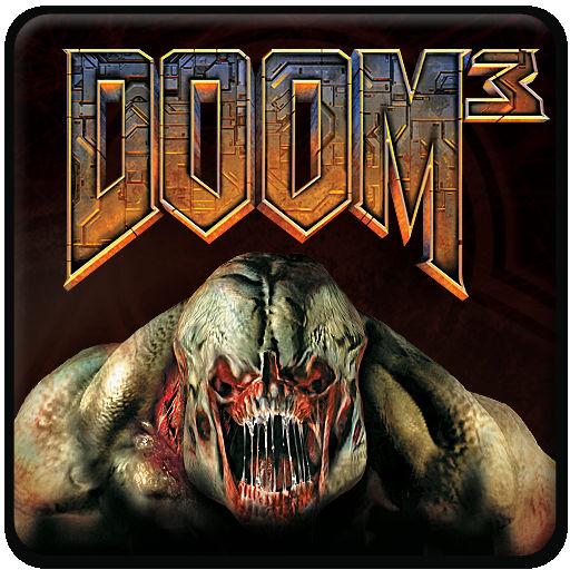 Doom 3 Mac store $1.99 @iTunes