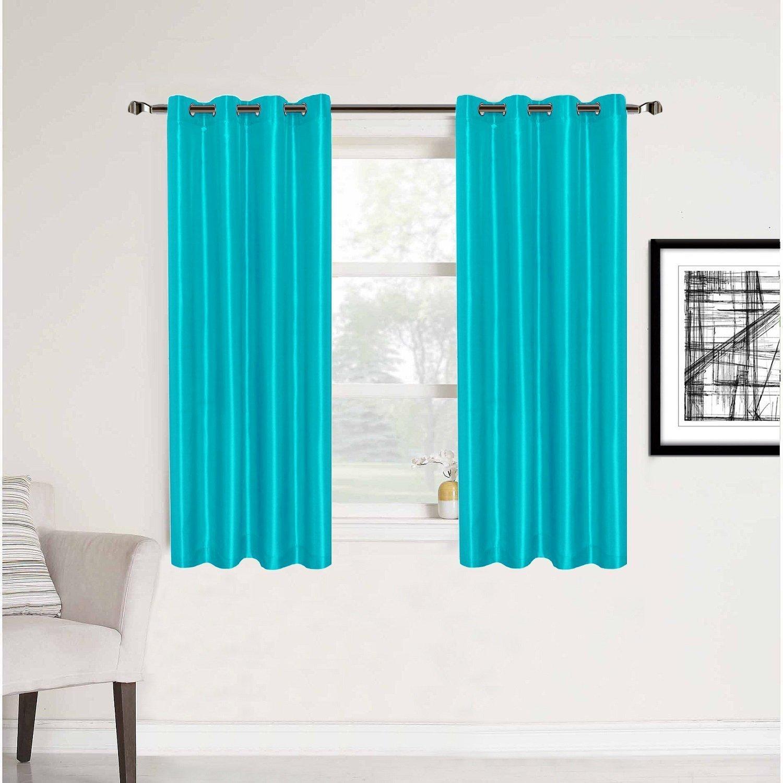 2 Panels Contemporary Window curtain $8.24 AC @Amazon FS/prime