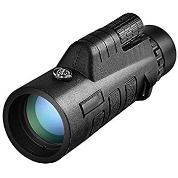 12x50 Compact Monocular Telescope Pocket Mono Spotting Scope $8.39 AC @Amazon FS/Prime