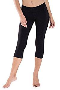 Houmous Women's Yoga Pants $10.19 AC @Amazon FS/Prime