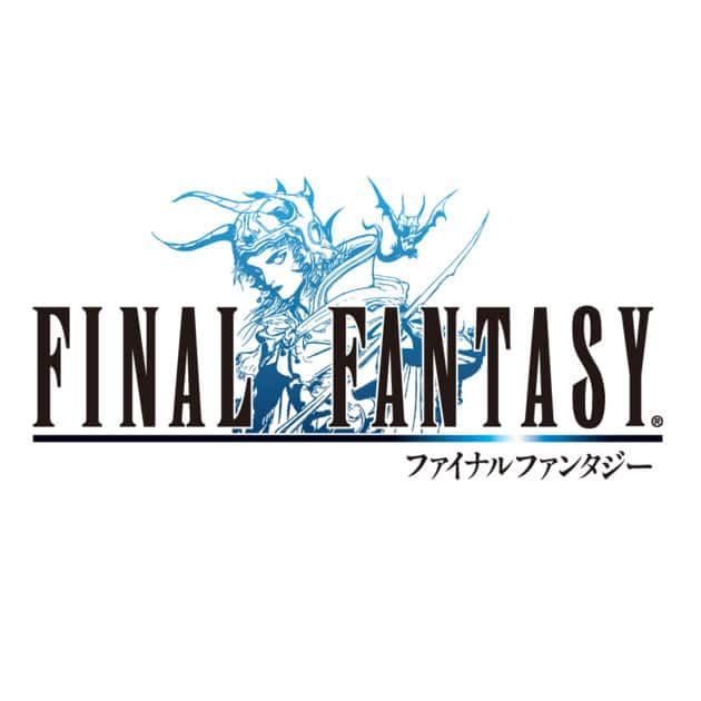 Final Fantasy iOS $4 onwards @itunes