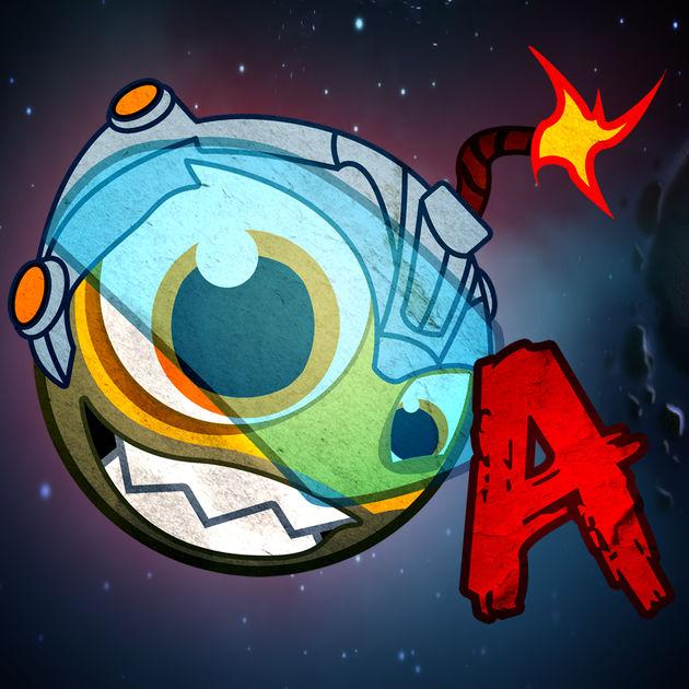 Starborn Anarkist iOS FREE (prev $3) @itunes