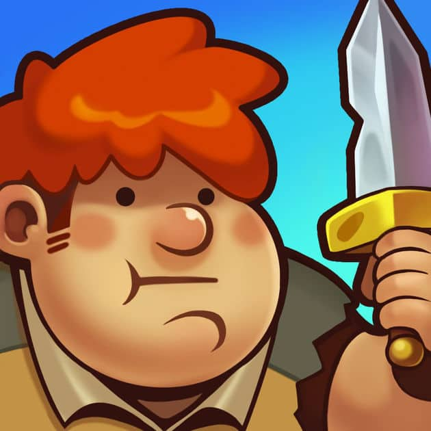 Downgeon Quest iOS Rouge like FREE (Reg $1)@itunes