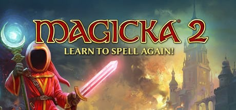 Magicka 2 PCDD $3.74 @Steam