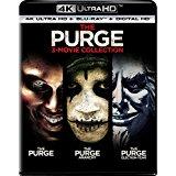 The Purge: 3-Movie Collection (Blu-ray + Digital HD) $15.99 @Amazon FS/Prime