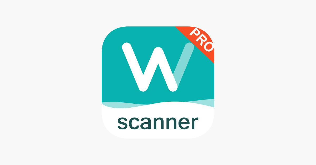 Wordscanner Pro PDF/OCR scanning FREE (Reg $2.99) iOS @iTunes