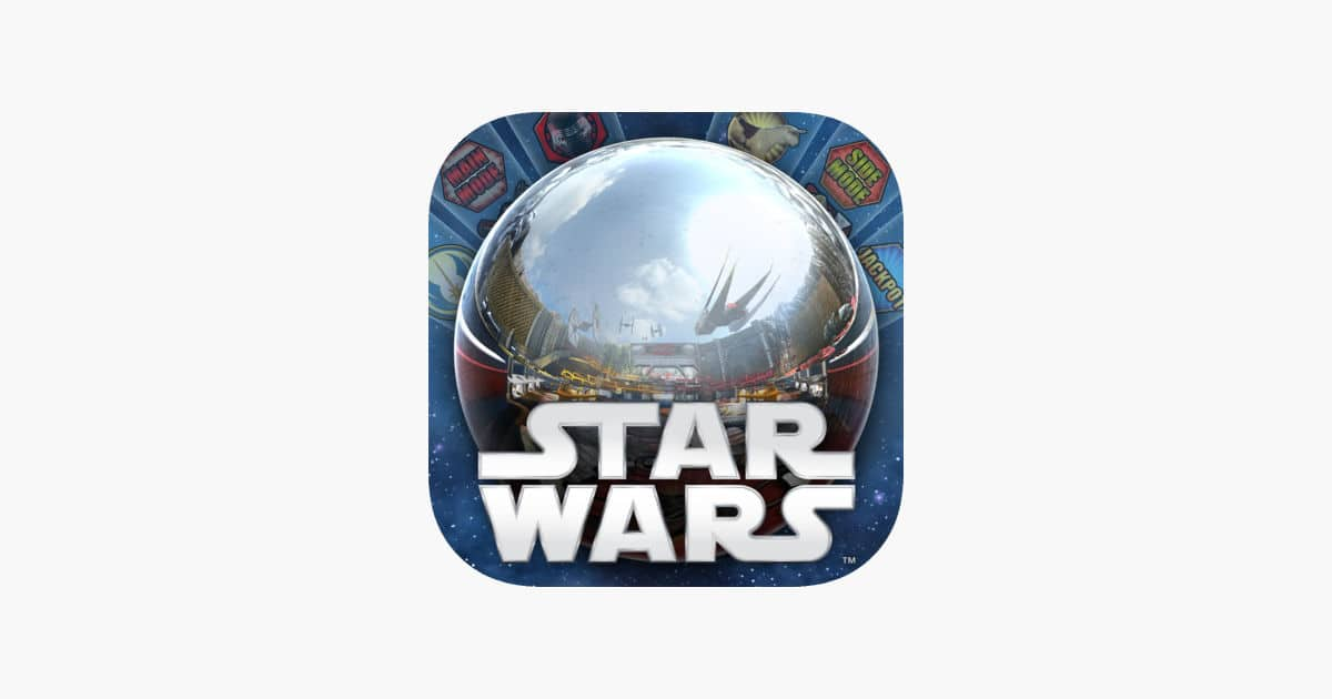 Star Wars Pinball 6 iOS FREE (Reg $1.99) @iTunes