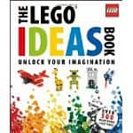 Lego books (hard/soft cover) 25% - 40% off @ Amazon.com