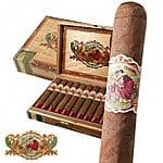 Flor De Las Antillas cigars by My Father. Box of 20 for approx $80 shipped!