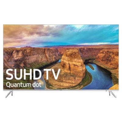 Samsung UN65KS8000 65-Inch 4K Ultra HD Smart LED TV (2016 Model) - Samsung EPP - $1,379.99 + Tax