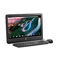 "Groupon Deal: HP Slate21 Pro All-in-One Android PC with 21"" Full HD @Groupon $249.99"