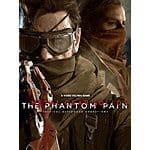 Metal Gear Solid V:  The Phantom Pain PC Steam key pre-order $42.84