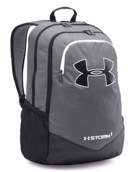 deab8efa7593 Various Under Armour Backpacks 60% Off (Free Shipping With Shoprunner or  6)