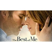 Groupon Deal: Buy one Fandango ticket for 'The Best of Me' and receive a free companion ticket (up to $15 value)