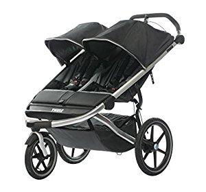 Amazon Prime : Price Mistake - Thule Urban Glide - Double Jogging Stroller - $227