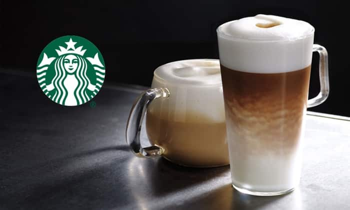 Starbucks $10 Gift Card for $5 - Groupon INVITE ONLY (YMMV)