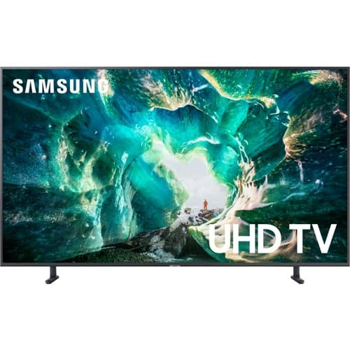 Best Buy has the Samsung UN55RU8000 on sale  for $549.99