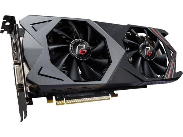 RX 590 8GB GDDR5 PCI-E video card @ NewEgg $199.99
