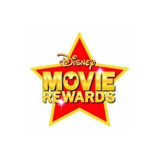 Disney Movie Rewards 5 Free Points - 1st Monday of January 2016