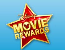 Disney Movie Rewards 5 Free Points - 1st Monday of February 2016