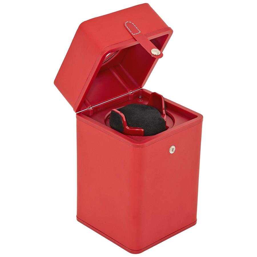Swiss Legend Single Red Watch Winder w/ Power Supply - $19.99 shipped