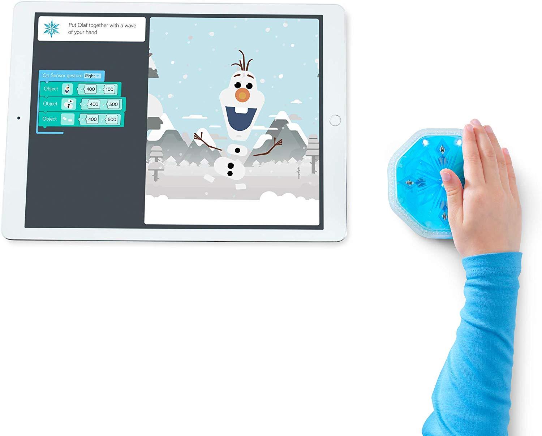 Kano Disney Frozen 2 Coding Kit $21.44 + free shipping with prime