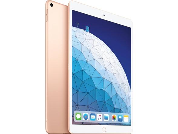 Refurbished Apple iPad Air Latest Model with Wi-Fi Refurbished $369