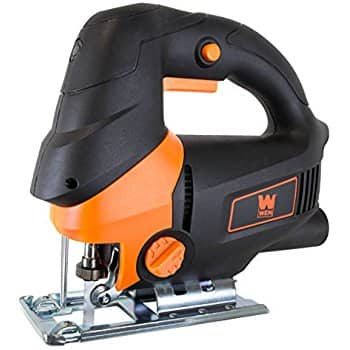 WEN 3602 6 Amp Variable Speed Orbital Jig Saw is $17.79 at Amazon