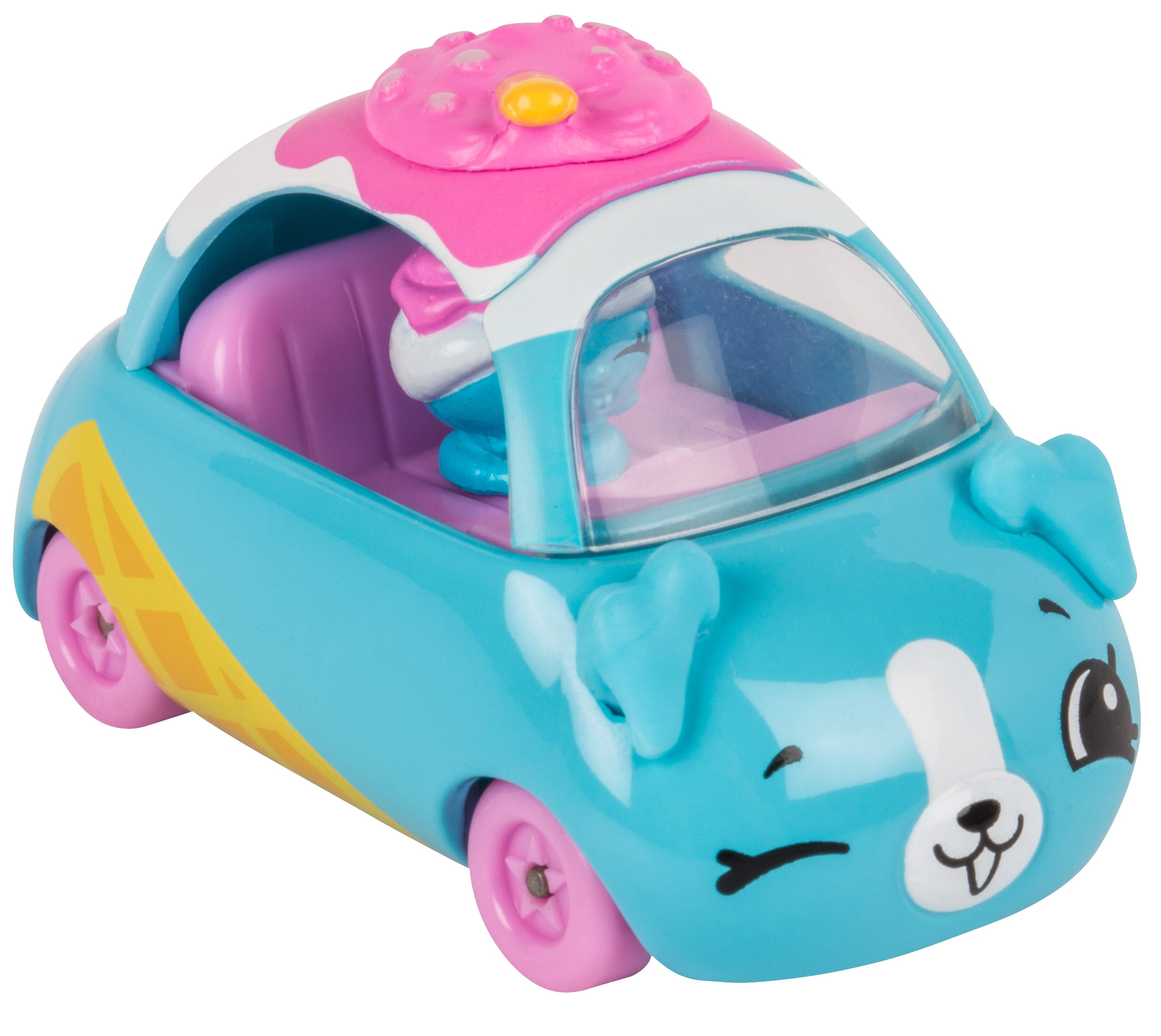 Shopkins Cutie Cars in Stock at Toys R Us on some cars