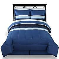 The Big One® Colorblock Reversible Bed Set $  42.49