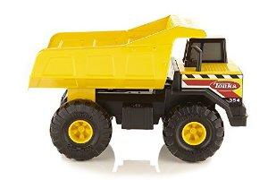 Kohls - Tonka Classics Steel Dump Truck ($16.00) and Grader ($14.00)