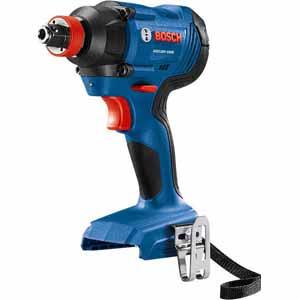 Bosch 18V 1/4 In.Socket-Ready Impact Driver (Bare Tool) $59.99