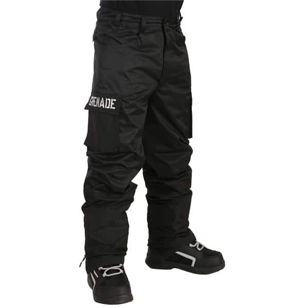 Men's Grenade Snowboard Pants $44.95