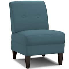 Frankie Armless Tufted Accent Chair at JCPenney - $131.25 + FS