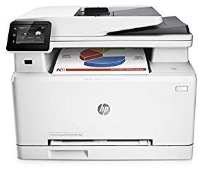 HP Color LaserJet Pro MFP M277dw color laser AIO printer $274 for Prime members