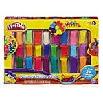 Play-Doh Ultimate Rainbow Pack $2.98
