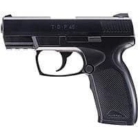 Walmart Deal: Umarex TDP 45 .177 BB Air Pistol $17.66, Smith & Wesson M&P .177 BB CO2 Air Pistol $17