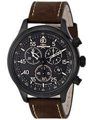 Amazon Coupon: Select Timex Watches 50% Off (Exclusions Apply)