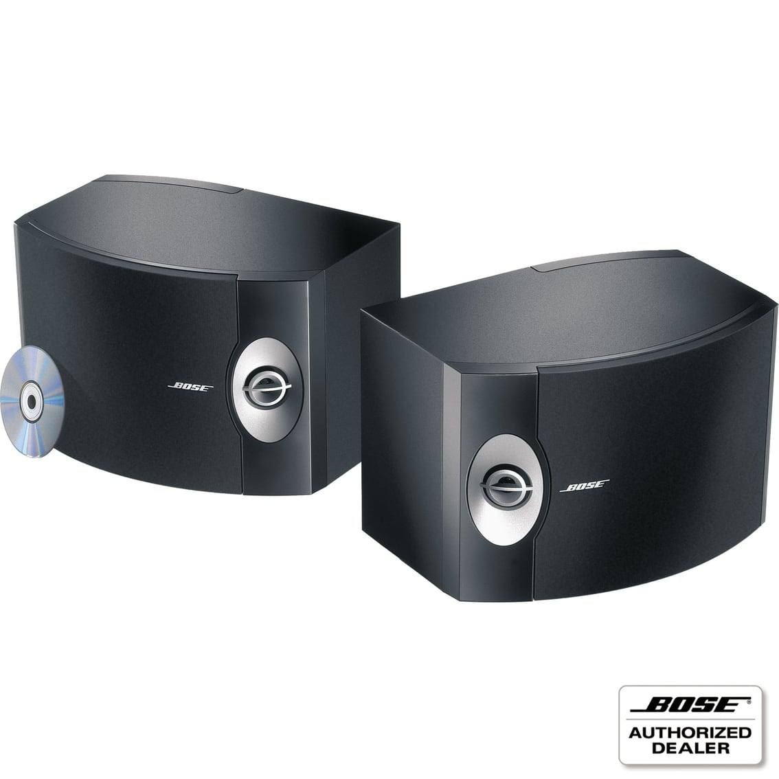 MILITARY ONLY - Bose 301 Series V Direct/Reflecting Bookshelf Speakers, Set of 2 $114.95 AAFES