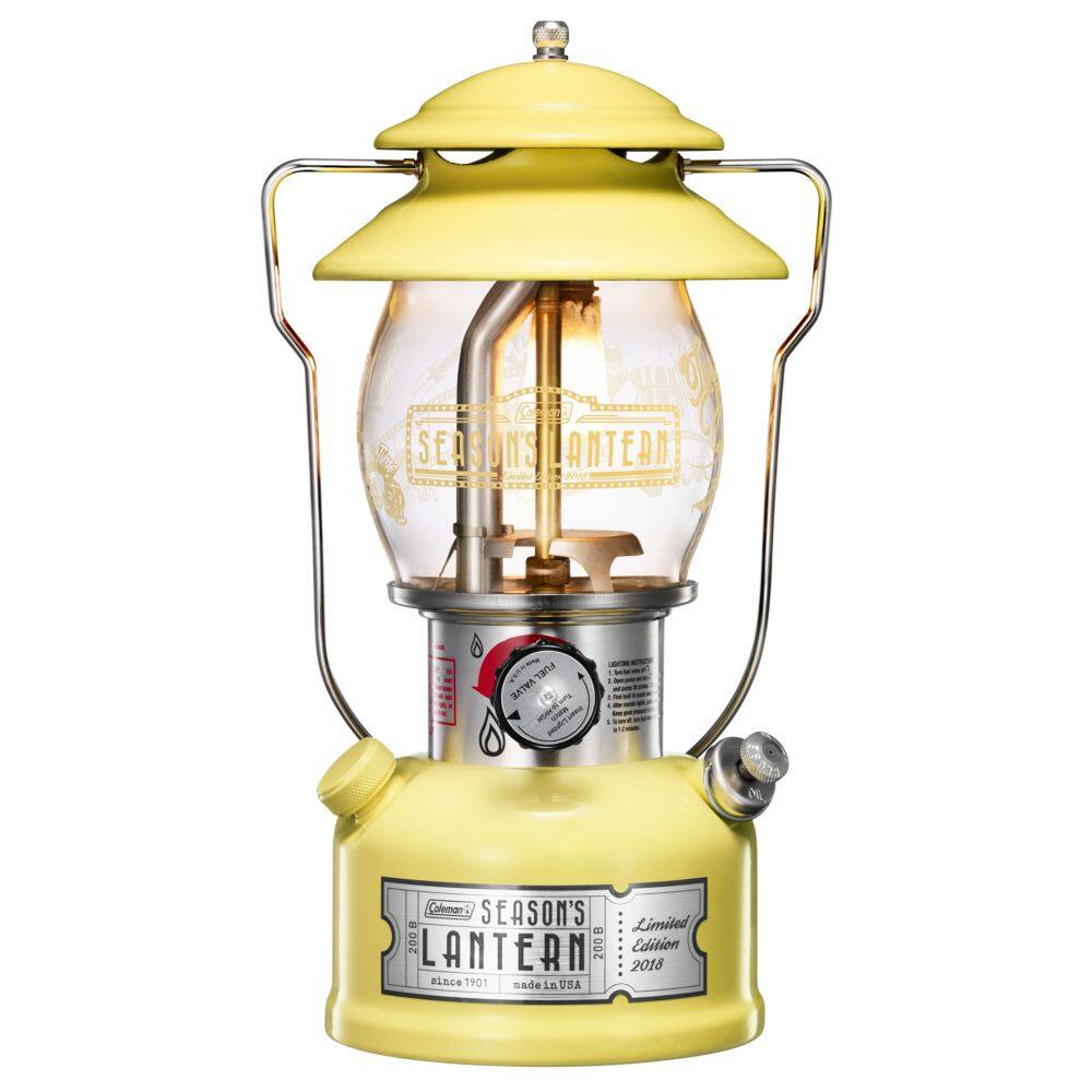 Coleman Seasonal Lantern $239.99